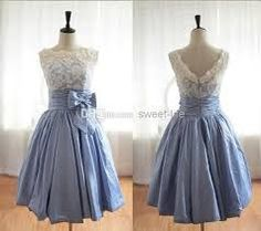 Image result for periwinkle underskirt