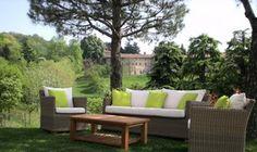 CHILL OUT: Teixits per fer gaudir a l'exterior! | Tejidos para disfrutarlos en el exterior! #outdoor #exterior #dehors