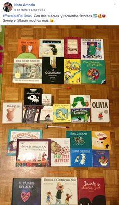 Nata Amado Sour Cream, February 9, Early Childhood, Authors, Reading