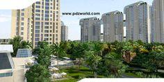 Jaypee Greens Krescent Homes, Sector-129, Noida