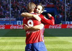 Torres y Juanfran