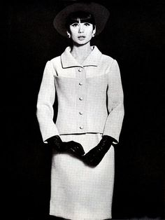 Vogue Couturier Design 1493 - Fabiani