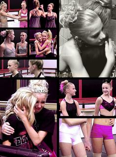 I honestly LOVED chloe and Paige they both left the aldc though #returnpaige #returnchloe #loved