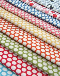 Perfect fabrics for kids rooms!!
