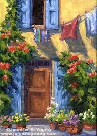 provence colors