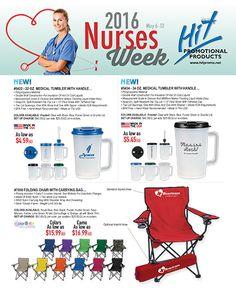 Nurse's Week 2016