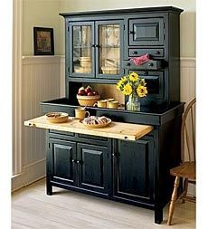 color of our kitchen cabinets in the other house -- dry sink + Hoosier Cabinet… Kitchen Furniture, Home Furniture, Kitchen Decor, Kitchen Design, Furniture Design, Furniture Ideas, Furniture Websites, Furniture Dolly, Furniture Removal