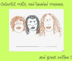 Rude Awakening Coffee House — Downtown Fayetteville