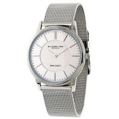 Stuhrling Original Men's Classic 'Newberry' Super Slim Quartz Watch - 238.32112: Stuhrling Original: Amazon.co.uk: Watches