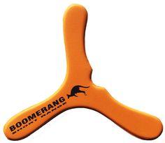Rafiki Boomerangs