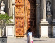 Mexico City Metropolitan Cathedral: Facts and Photos - Christobel Travel