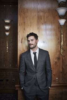 "A new portrait of ‪Jamie Dornan‬ at ‪The BAFTAS‬ Circle Event  on November 03,2015 shared by Jonathan Birch! These shots   were taken at the Savoy hotel before a Q&A about his work in film and TV."" ‪ http://www.jonathanbirch.co.uk/portraits-1/  http://everythingjamiedornan.com/gallery/thumbnails.php?album=78 http://www.facebook.com/everythingjamiedornan"