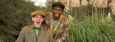 A Year with Frog and Toad San Francisco, CA #Kids #Events