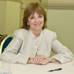 Nora Roberts I read all her Irish trilogies they are fantastic Nora Roberts, Romance Authors, Musicians, My Books, Irish, Writer, Actresses, Actors, My Love