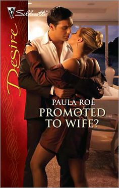 US cover of Promoted to Wife?
