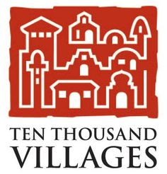 "They only carry fair-trade products from artisans in Asia, Africa, Latin America & the Middle East. Ten Thousand Villages was also a founding member of the World Fair Trade Organization (WFTO). Their mission is ""to create opportunities for artisans in developing countries to earn income by bringing their products & stories to our markets through long-term fair trading relationships."""