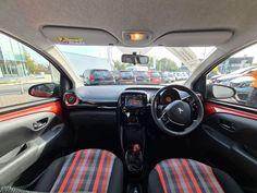 Untitled Best Electric Car, Dab Radio, Car Led Lights, Sat Nav, Small Cars, Driving Test, Peugeot, Miniature Cars