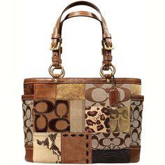 Coach handbag     I like these - what do you think?,DESIGNER COACH BAGS WHOLESALE