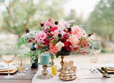 Garden Inspiration by Leah Kua, Lavender
