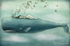 "Amanda Cass, ""Dream BIG"""