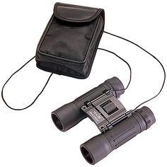 Coleman 10×25 Binoculars