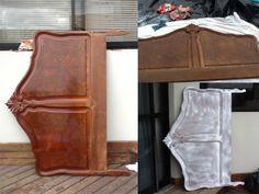 EU QUEROOO! Casa de Colorir: antes e depois