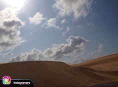 Con esta hermosa imagen les deseamos un Feliz sábado . .  Medanos de Coro . .  #picoftheday #photooftheday #igersvenezuela #socialmedia #photo #sunrise  #instagood #sunset #falcon #venezuela #paraguana #elnacionalweb #phoneography #pic #share #pfgcrew #sky #puntofijoguia  #igersfalcon by @igersfalcon