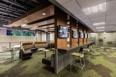 higher education interior design - Google Search