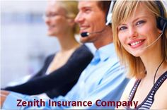 Safety Investment in Zenith Insurance Company