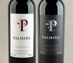 Tintos para o verão: Palmira Cabernet Sauvignon Varietal e Reserva #vinho #cabernetsauvignon #vinhochileno #palmira