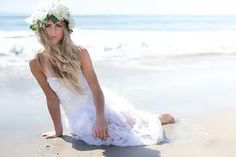 bridal photography on the beach - Google Search