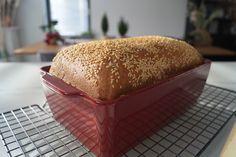 Zelf glutenvrij brood bakken Happy Foods, Fodmap, Healthy Recipes, Healthy Food, Gluten Free, Keto, Bread, Breakfast, Foodies