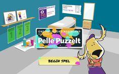 Gratis taal-app voor dyslectische kinderen