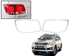 FORTUNER GFU-004 TAIL LIGHT1