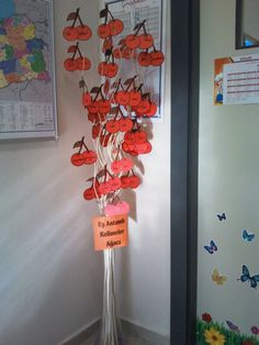 Synonyms of the cherry tree. Synonyms of the cherry tree. English Activities, Little Learners, Cherry Tree, Preschool, Education, Creative, Kids, Curtains, Decor