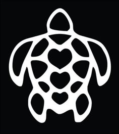 3-Heart-Turtle-Tattoo.-One-Heart-For-Each-Kid.-Maybe-With-Names-In-The-Hearts.jpg (444×500)