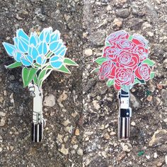 #Repost @bbcre8  Our bouquet bundles are only $15 during our Labor Day sale. Grab both and add some class to your pin game. #bbcre8 #pin #pins #pingame #pingamestrong #pincollection #lightsaber #lukeskywalker #lapelpin #darthvader #flowers #roses #tulips #bouquet #pincollector #lightsabers #fantasypinsforsale #darkside #jedi #weapons #empirestrikesback #fantasypins #pingamestrong #pinsofig #pinstagram #pingameproper #starwars #anewhope    (Posted by https://bbllowwnn.com/) Tap the photo for…