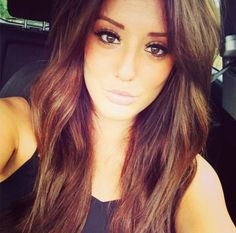 I will love Charlotte Crosby until I die aha she makes me laugh so much!