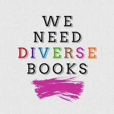 Spotlight on OPL kids(!!) weighing in on the #WeNeedDiverseBooks campaign (via BOOK RIOT)