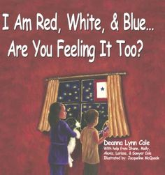 A book recommended by military families , that is great for children and deployments.
