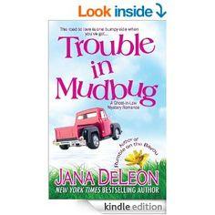 Amazon.com: Trouble in Mudbug (Ghost-in-Law Mystery/Romance Series) eBook: Jana DeLeon: Kindle Store