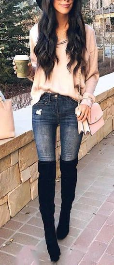 45 Gorgeous Fall Outfits to Shop Now Vol. 2 / 018 #Fall #Outfits