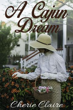 A Cajun Dream is an award-winning delightful romance between a very proper American heiress and the proud Cajun who is determined to win her love.