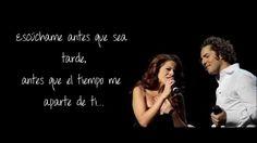 La Mala Costumbre - Pastora Soler y David Bisbal (versión iTunes) (con l...