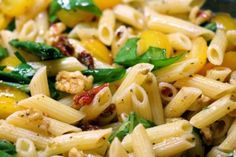 13 Fresh and Delicious Pasta Recipes for Spring!