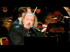 Bill Bailey And His Jazzy Doctor Who Theme