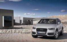 2012 AUDI Q3 Wallpaper Free Download. Resolution 1920x1200 px - GreatCarWallpaper ID 258