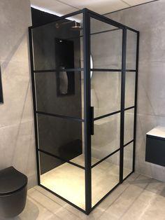 New Bathroom Ideas, Bathroom Goals, Bathroom Inspiration, Bathroom Toilets, Basement Bathroom, Bathroom Interior, Toilet Room, Beautiful Bathrooms, Home Bedroom