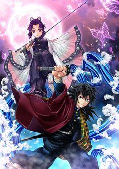 「ぎゆしの」のYahoo!検索(リアルタイム) - Twitter(ツイッター)をリアルタイム検索 Anime Demon, Anime Manga, Anime Art, Demon Slayer, Slayer Anime, Kh 3, Anime Tattoos, Boku No Hero Academy, Me Me Me Anime
