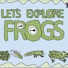A fun activity pack on frogs including: Look and lift: Make a flap book about the life cycle of a frog. Look and count: Count the number of plants ...